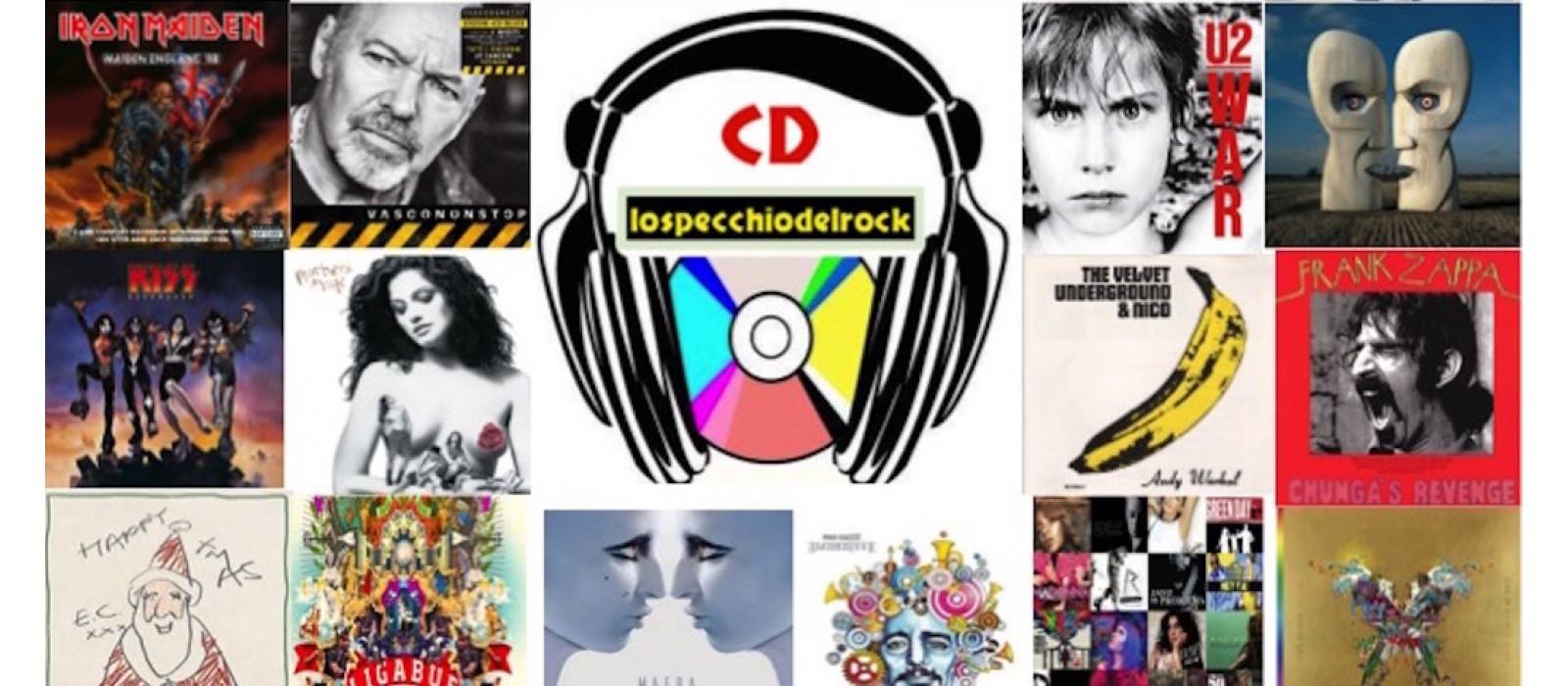CD - Audio