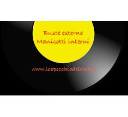 Quale Manicotti, Buste, Copertine protettive per i tuoi dischi?