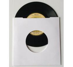 Copertina Deluxe vinile 45 giri - Patinata, Antigraffio, Antimuffa - Pz-50