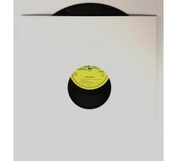 """Copertine LP 12""""  BIANCHE, con foro, dorso 3 mm- 10 Pz"""