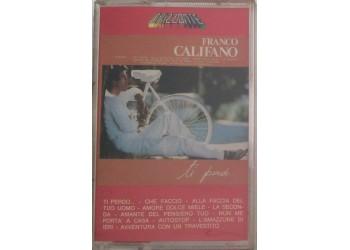 Franco Califano - Ti Perdo - MC/Cassetta