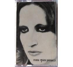 Mina - Quasi Jannacci - MC/Cassetta