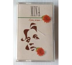 Mina – España Mi Amor... MC/Cassetta