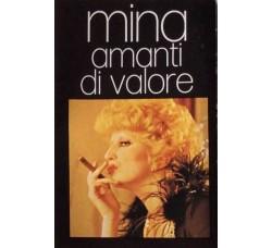 Mina  – Amanti Di Valore - MC/Cassetta