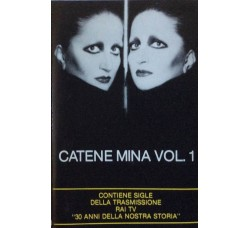 Mina - Catene Vol 1° - MC/Cassetta