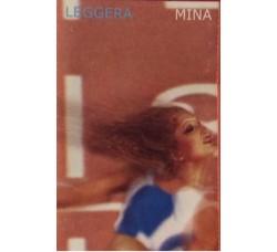 Mina - Leggera - MC/Cassetta