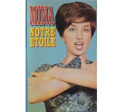 Mina - Notre Etoile - MC/Cassetta