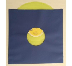 "Manicotti interni 12"" (LP) Bluè (FODERATI) con velina antistatica - Pz 25"