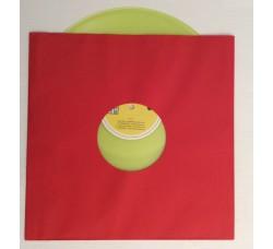 """Manicotti interni 12"""" (LP) Rosso (FODERATI) con velina antistatica - Pz 25"""
