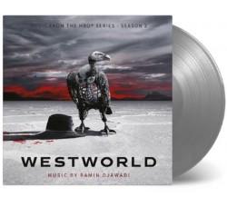 "OST - ""WESTWORLD SEASON 2 (COLOURED VINYL) 3LP EDITION"""