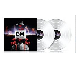 Depeche Mode - The man face of Depeche Mode - 2 LP Limited
