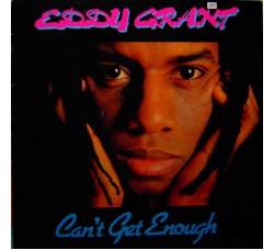 Eddy Grant – Can't Get Enough - LP/VINILE