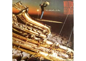 Wilton Felder – We All Have A Star - LP/VINILE