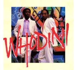 Whodini – Whodini - LP/Vinile