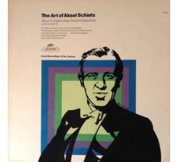Aksel Schiøtz, Mogens Wöldike, Egisto Tango – The Art of Aksel Schiøtz - LP/VINILE