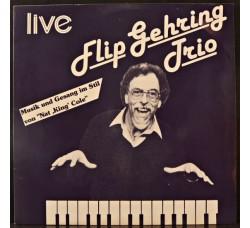 Flip Gehring Trio – Live!- LP/VINILE
