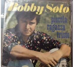 Bobby Solo - Zingara -  Solo Copertina *