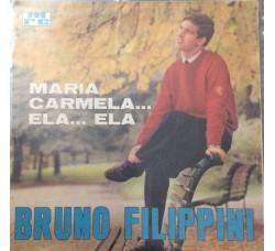 Bruno Filippini  - Solo Copertina