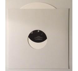 Copertina per DISCHI Vinile 78 Giri- Colore BIANCO