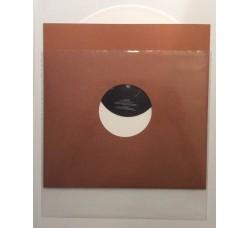 SET (due) PEZZI - Copertina con Busta Esterna PE per Vinile dischi 78 Giri