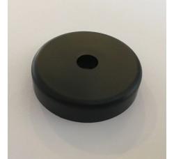 ANALOGIS - Adattatore Universale per giradischi Plastic Nero .