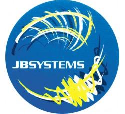 "JB-Systems - Slipmats / Tappetino ""JB Systems""  (1-Pezzo)"