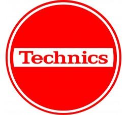 "Technics - Slipmats / Tappetino ""Break "" (Qtà 1) Tappetino)"