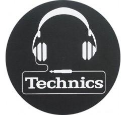 TECHNICIS - Tappetino SLIPMAT per GIRADISCHI - CUFFIE - Q.ta 1°