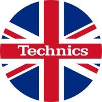 TECHNICS - Tappetino SLIPMAT per Giradischi - FLAG - Qta 1°