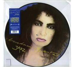 Loredana  Bertè – Jazz -(LP Picture Disc RSD 2018)
