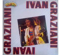 Ivan Graziani – Ivan Graziani – LP/Vinile