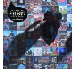 Pink Floyd ‎– A Foot In The Door (The Best Of Pink Floyd) - LP/Vinile