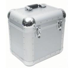 Contenitore Case Valigia Box Alluminio per 80 LP