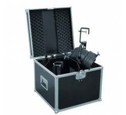 Flight case Roadinger Transportcase