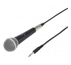 Microfono per cantanti a gelato Renkforce PM58B