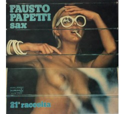 Fausto Papetti - Solo Copertina