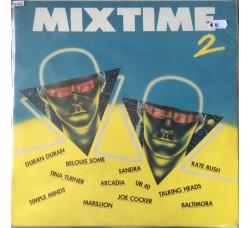 Artisti Vari  – Mixtime 2 - LP/Vinile Compilation