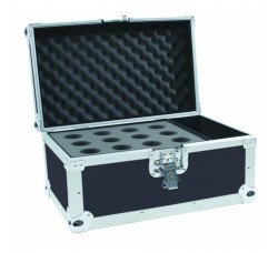 Flight Case Road 12 Microfoni -  Roadinger 30109895