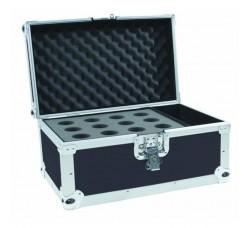 Flight Case Road 12 Microfoni -  Roadinger 30109895
