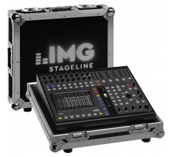 Flight case per mixer IMG STAGELINE MR-DMIX20