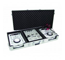 Flight case per mixer da DJ DIGI-1