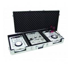 Flight case per mixer da DJ DIGI-1