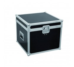 Flight case Roadinger PAR-56