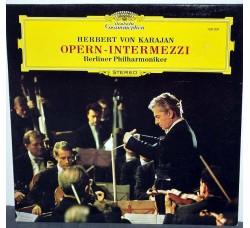 Herbert von Karajan, Berliner Philharmoniker - LP/Vinile