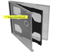 Custodia Jewel case Standard per 2 CD