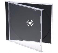 Custodia Jewel case Standard per 1 CD