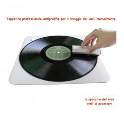 Slipmat / Tappetino professionale antigraffio per il lavaggio Vinile