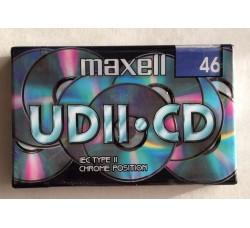 Maxell - Musicassetta Min 46 Crome  - 1 Pz