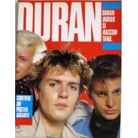 Duran Duran - Si raccontano