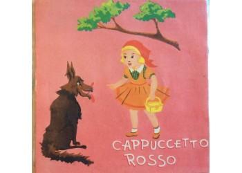 Cappuccetto Rosso -  Solo Copertina